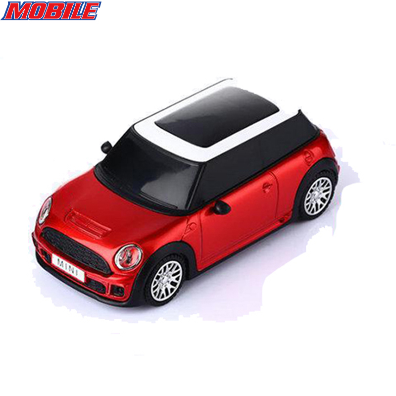 Super Mini Sports Car Cellphone With Cartoon Dual SIM Mini