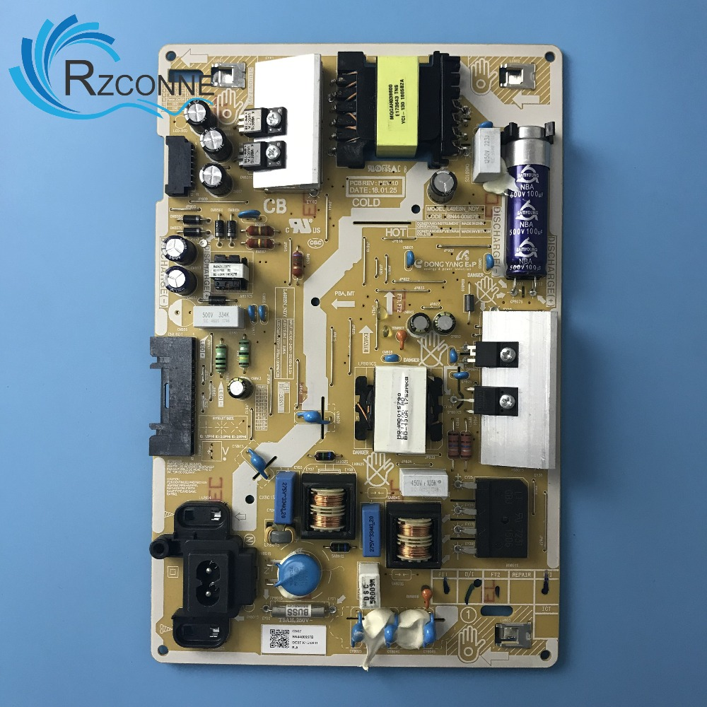 Power Board Card Supply For Samsung TV BN44-00957B L49E5N_NDY