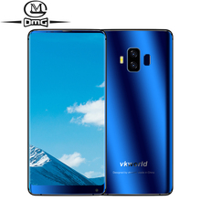 "Vkworld S8 5.99 ""FHD 18:9 Android 7.0 Mobile Téléphone 4 GB RAM 64 GB ROM MTK6750T Octa Core 16MP Double caméra 4G Smartphone"