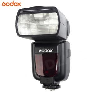 Image 3 - Godox TT600S TT600 فلاش Speedlite لكانون نيكون سوني بنتاكس أوليمبوس فوجي فيلم و المدمج في 2.4G نظام الزناد اللاسلكي GN60
