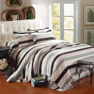 hot sale 4 pcs bedding set bedding set king size bed sets sheets duvet cover wedding linens. Black Bedroom Furniture Sets. Home Design Ideas
