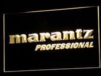 K074 Marantz Профессиональное аудио Театр неоновый Новый