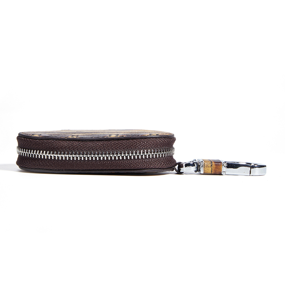 do couro chave titular couro Composição : Genuine Leather