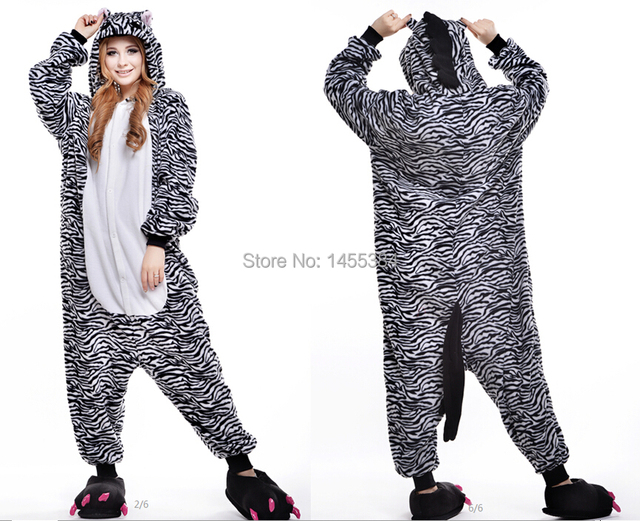 Anime Onesies Cartoon Pajama Sets Unisex adult pikachu costume Cosplay Pyjamas Zebra Halloween Costumes for Women  sc 1 st  AliExpress.com & Anime Onesies Cartoon Pajama Sets Unisex adult pikachu costume ...