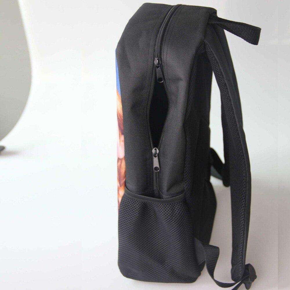 Noisydesigns милый котенок узор yingyingying Школьные сумки Bookbags для Начальная школа портфель для девочек школьный