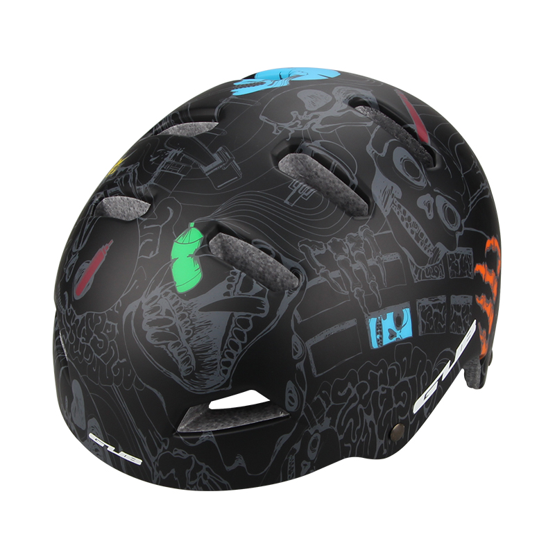 1 pcs Professional Climbing Cycling Helmet Mountain Road Bicycle Ultralight Integrally molded Helmet BMX Extreme Sports