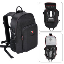 Smatree Multi-Purpose Waterproof Backpack For DJI Mavic Pro Platinum For DJI Spark For Gopro Hero 7/6/5 Camera For Tablet PC цены онлайн