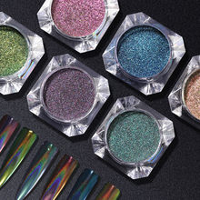 Professional Mirror Nail Polish Plating Gold Paste Metal Color Gel  Stainless Steel DIY in Manicure Nail 6580268595c3