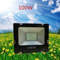 Светодиодный прожектор IP66 водонепроницаемый 20 Вт 30 Вт 50 Вт 100 Вт 150 Вт 200 Вт 220 В светодиодный прожектор