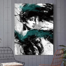 Canvas Painting Wall Art Pictures Prints Colorful