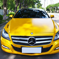 TSAUTOP maat 1.52x18 m Premium Luchtbel Gratis elektro-optische Metallic Film Voor Parel Metalen Auto Wraps