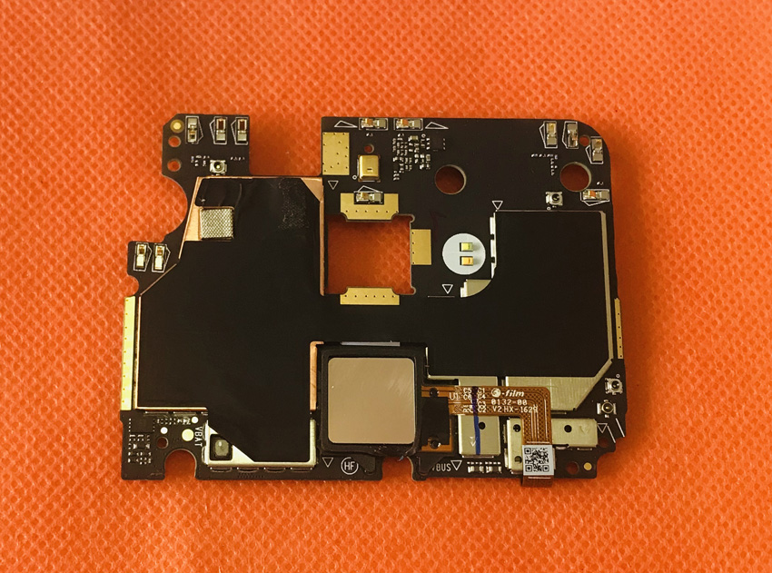 Original mainboard 4G RAM 32G ROM Motherboard for Letv LeEco Le 2 X620 Deca Core 5