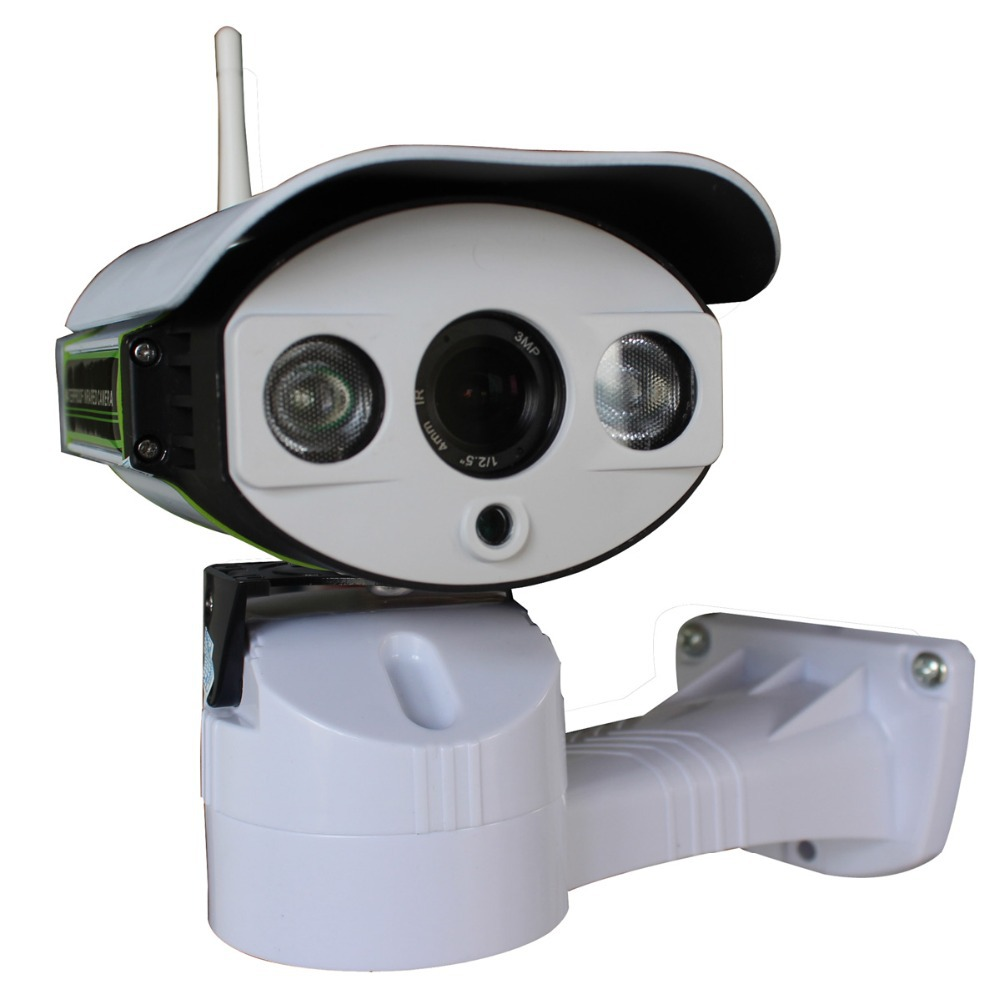 SunEyes SP P1803SWZ 1080P PTZ IP Camera Outdoor Wireless Full HD Pan Tilt Zoom 6 22mm