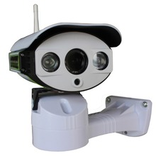 SunEyes SP-P1803SWZ 1080P PTZ IP Camera Outdoor Wireless Full HD Pan/Tilt/Zoom 6-22mm Optical Zoom with Micro SD Slot ONVIF