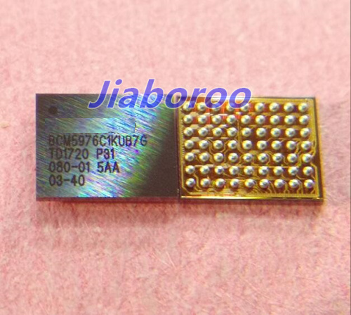 45 Séquoia rodé Perles 4 mm Argent Couleurs Y3-13