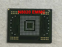 For Galaxy Note 10 1 N8020 16GB EMMC Memory Flash NAND With Firmware