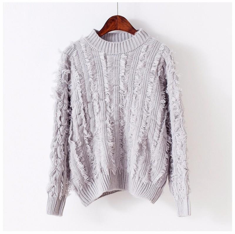 tassel sweater 06