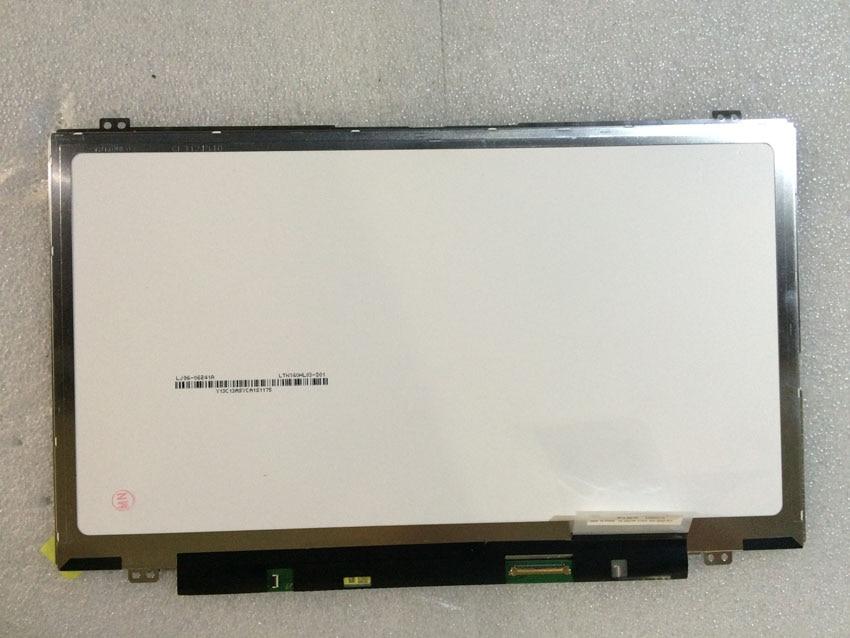 Laptop lcd LTN140HL03-D01 lcd display screen replacement repair panel fix part