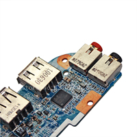 JINTAI USB Audio Sound Board Replacement For Sony Vaio VPCEA VPCEB VPCEC IFX 565 IFX567