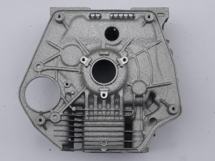 170FB air cooled diesel engine body cylinder mainframe crankcase 188f split crankcase body
