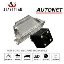 Jiayitian заднего вида Камера для Ford Escape 2008 ~ 2012/ccd/Ночное видение/Обратный Камера/резервного Парковка камера номерной знак Камера