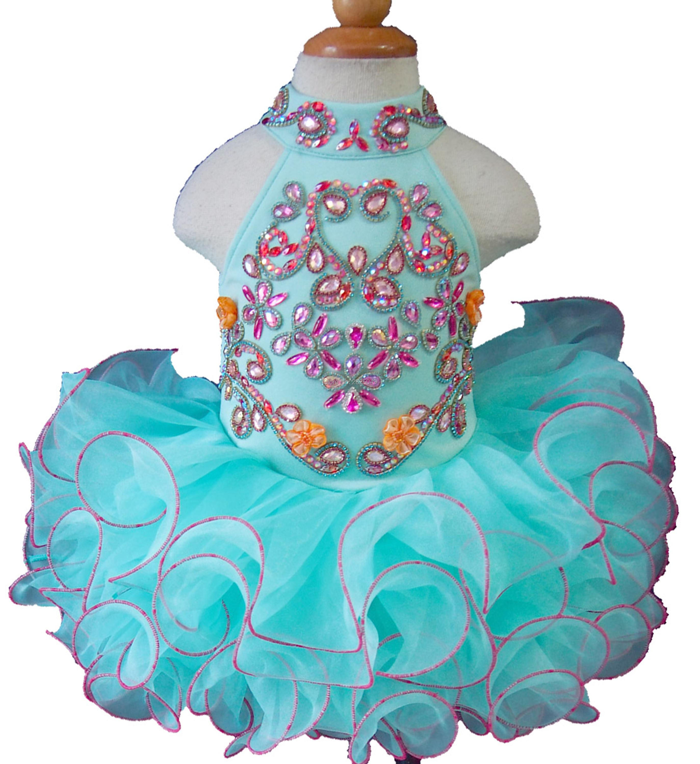 baby  and toddler girl clothes  girl dresses  flower girl dresses girl party dresses1T-6T G284D
