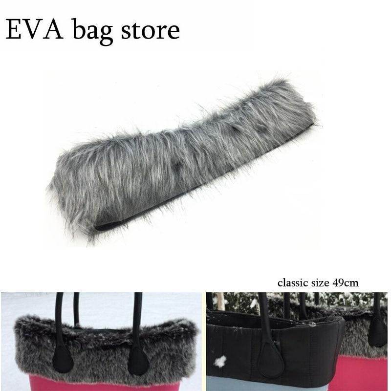 Tamaño grande clásico para el bolso estilo O Bag con un nuevo y - Bolsos - foto 2