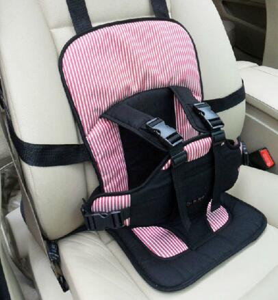 Infant Safe Seat Portable Baby Safety Seat Children's Chairs Updated