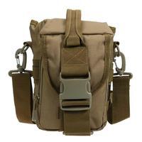 New Design Durable Nylon Military Sling Chest Back Day Pack Riding Travel Cross Body Messenger Shoulder