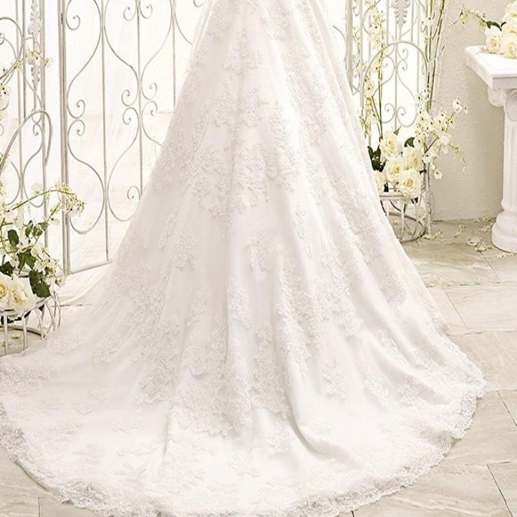 05e073fdbf7ea 2015 Country Chic Dress Wedding Women White Plus Size Bohemian Robe De  Mariage Romantic Vintage Princes Style Vestido De Noiva dans Robes De  Mariée de ...