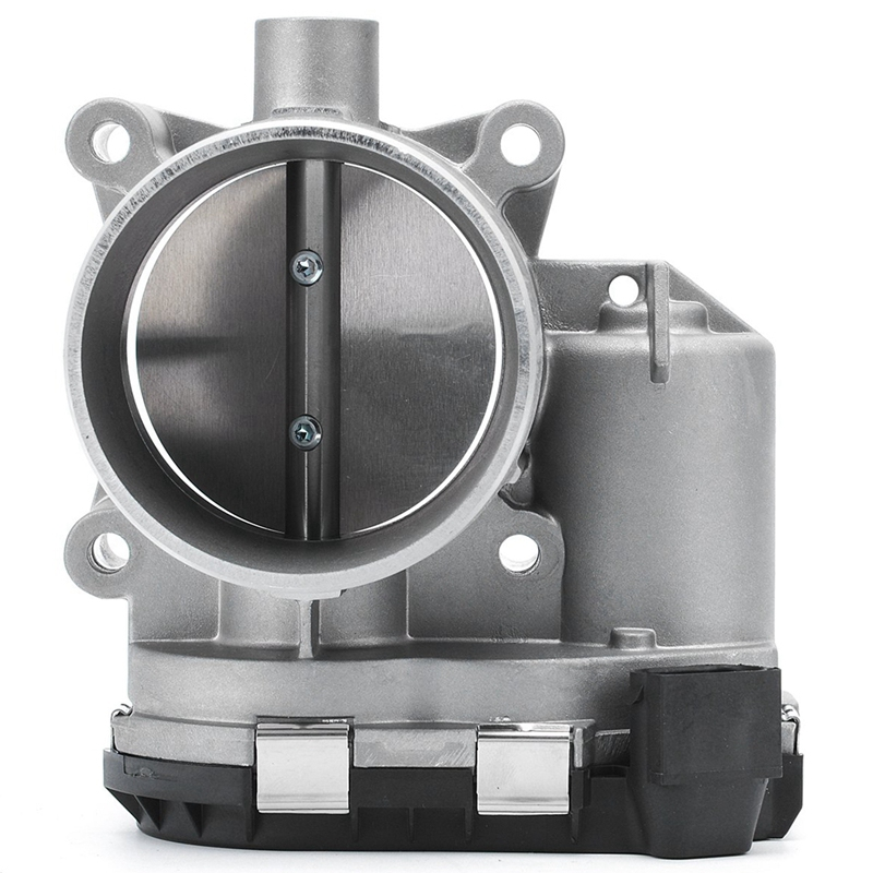Automotive Throttle Body for Volvo C70 S60 S80 V70 Xc70 Xc90 30711554 Car Accessories