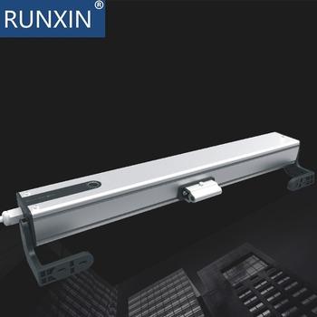 A-OK okno elektryczne otwieracz 4 przewody silnika kontrolowane przez konsola przewodowa tanie i dobre opinie Automatyczne bram electric window opener