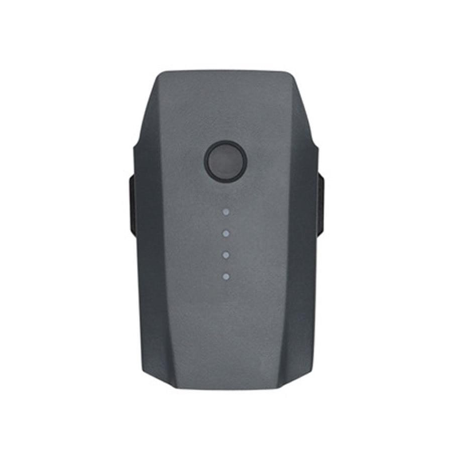 D'origine DJI Mavic Pro Drone Intelligent Vol Batterie Max 27-min Vol Temps 3830 mAh 11.4 V batteria pour la Mavic