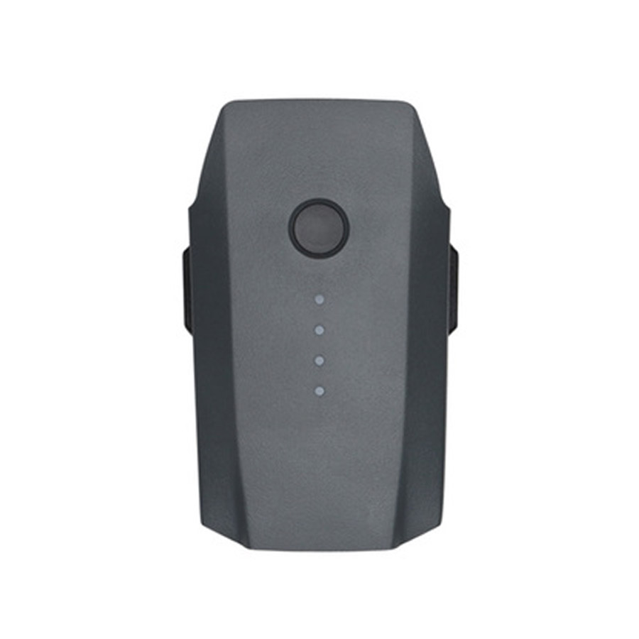 Original Dji Mavic Pro Drone Intelligent Flight Battery Max 27-Min Flight Time 3830Mah 11.4V Batteria For The Mavic