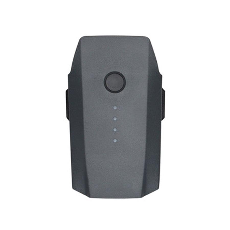 Original DJI Mavic Pro Drone batería de Vuelo Inteligente Max 27-min tiempo de vuelo 3830 mAh 11,4 V batteria PARA EL Mavic