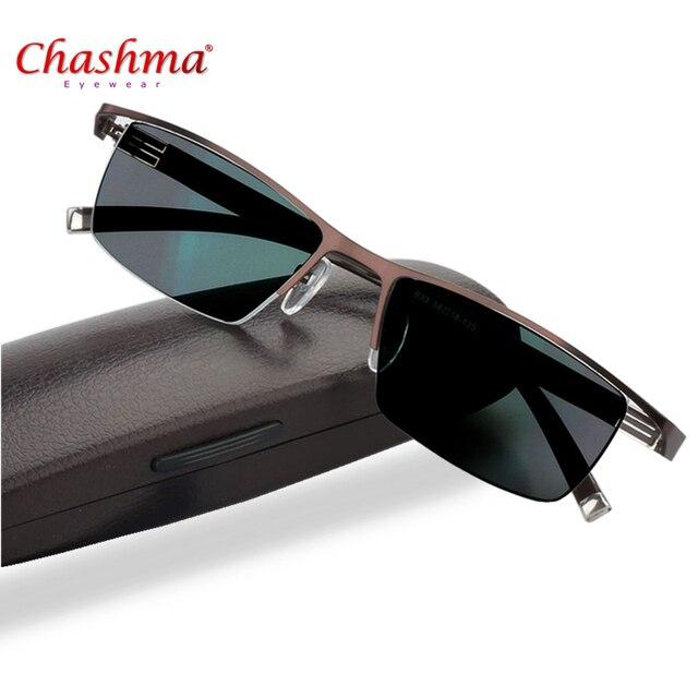 Nuevas gafas de sol de transición para lectura fotocrómica para hombres,  montura de aleación de b8905e9499