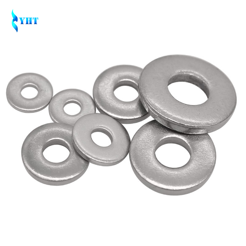 M12 Flat Washers Heavy Duty Pack of 25
