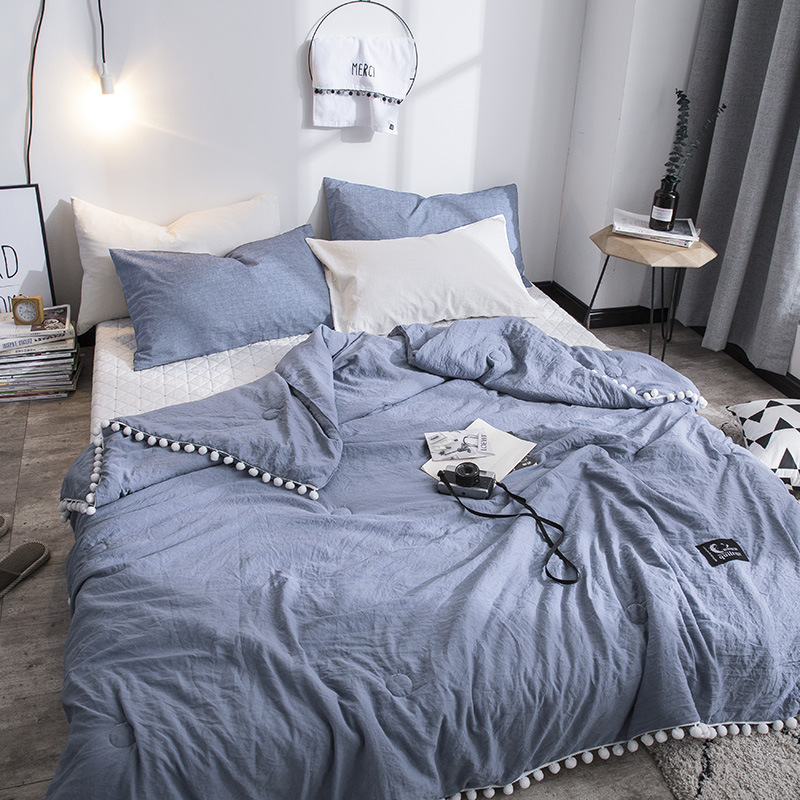 Bedding Trustful 2018 Geometry Queen Bedding Set Twin Full King 100% Cotton Bed Lines Home Pink Beige Blue Grey Purple Camel Bedding Kit More Discounts Surprises Home Textile