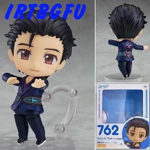 Ю! Фигурки японского аниме On Ice Katsuki Yuri 762 Q