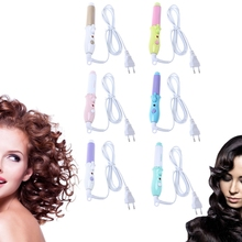 Electric Automatic Hair Curler Curling Ceramic Roller Profes