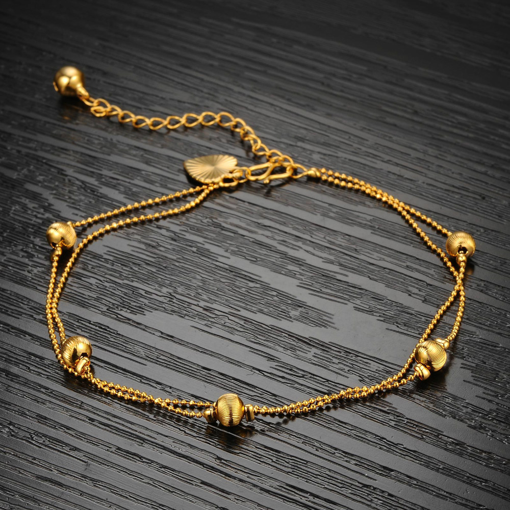 uk jewellery gold move bracelet from london anklets uno anklet ankle image yellow frost of bracelets