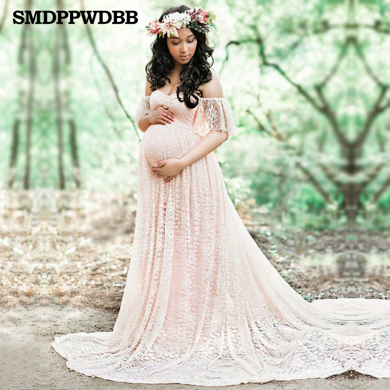Aliexpress.com : Buy SMDPPWDBB Maternity Photography Props Maternity ...