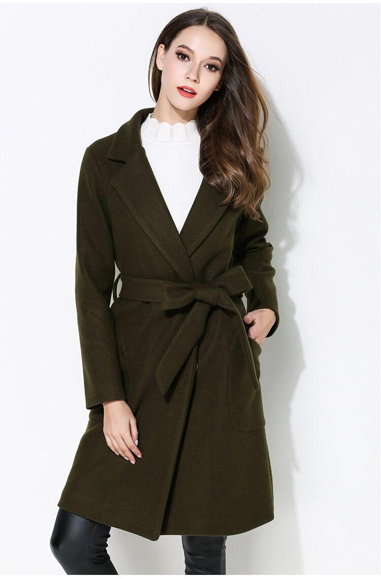 Online Get Cheap Plus Size Pea Coats Women -Aliexpress.com ...