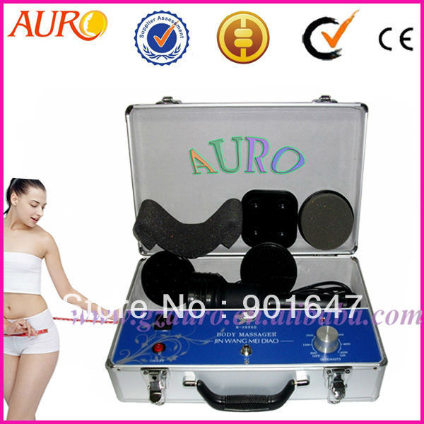 Free Shipping New Home Portable Factory Price G5 Body Massage Slim Massager High Frequency Vibration Machine for Weight Loss free shipping 3pcs top quality pure garcinia cambogia extracts weight loss 75