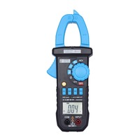 Free shipping ACM01 Plus hot style clamp multimeter ac digital clip-on ammeter