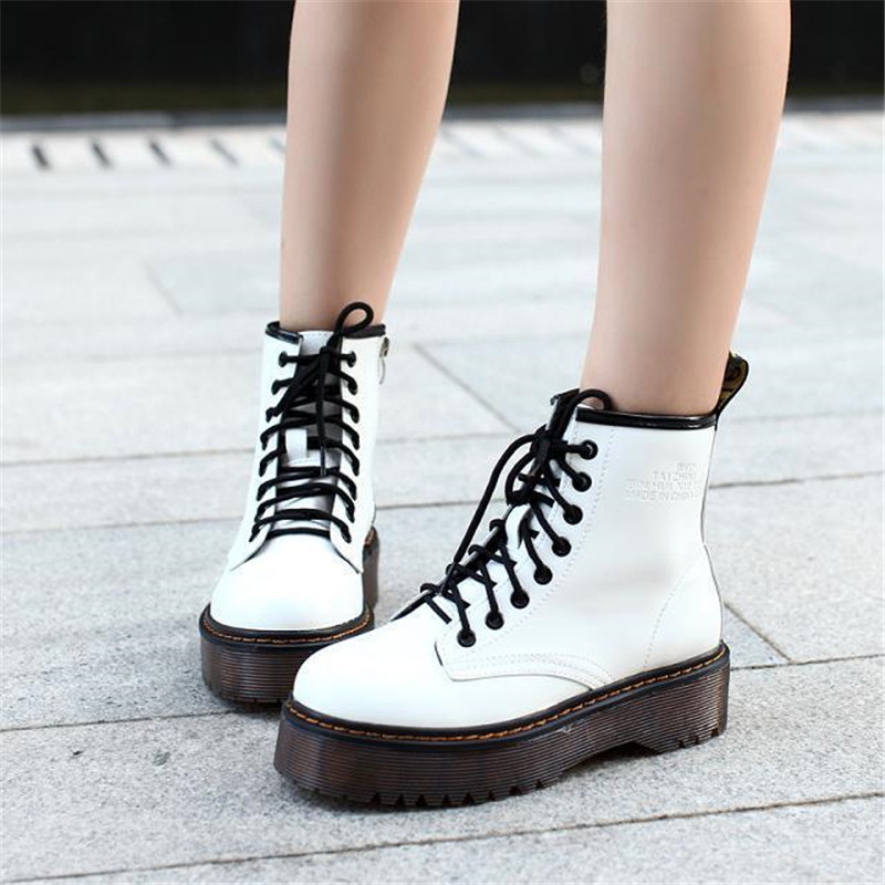 Max Femme Femmes Baskets Chaussures Plates-formes Mi Talons Casual ATHLETIC LACE UP