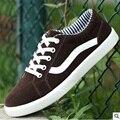 Dos homens Sapatos Casuais Sapatos de Marcas Plus Size 38-47 Sneakers Venda Quente Rebanho Mocassins Laceshoes Calçado Ao Ar Livre Ao Ar Livre Profissional sapatos
