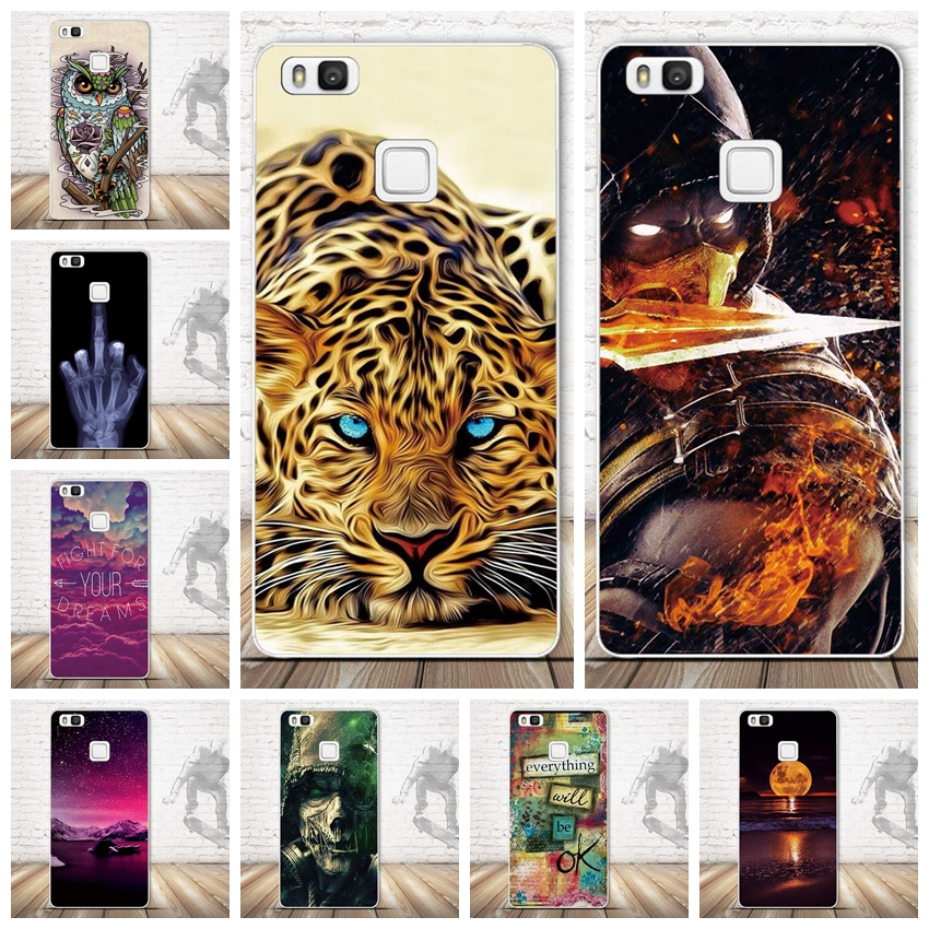 coque huawei p9 lite pays