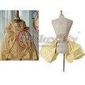 Rococó dress crinolina enaguas de la enagua de la muchacha de flor de las mujeres medieval victorian dress cosplay accesorios envío gratis