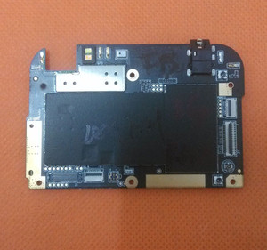 Image 2 - Original mainboard 3G RAM+16G ROM Motherboard for UMI IRON 4G LTE 5.5inch FHD 1920x1080 MTK6753 Octa Core Free shipping